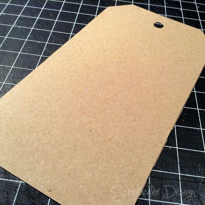 7. Stempelpapier, kraft paper