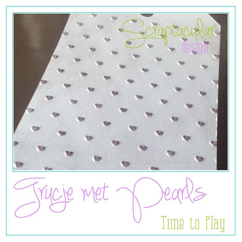 Trucje met Pearls