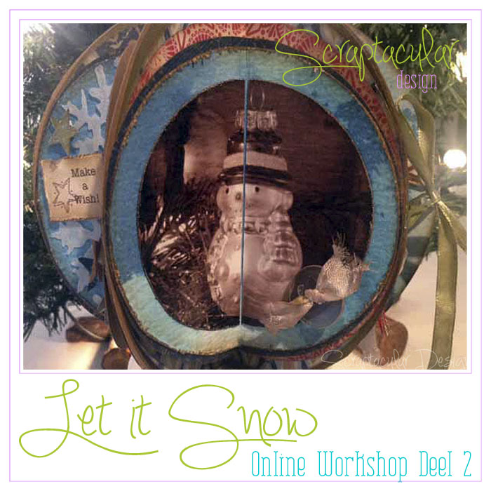 Let it Snow deel 2