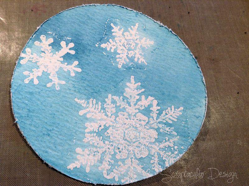 Let it Snow, deel 2, stapstap25