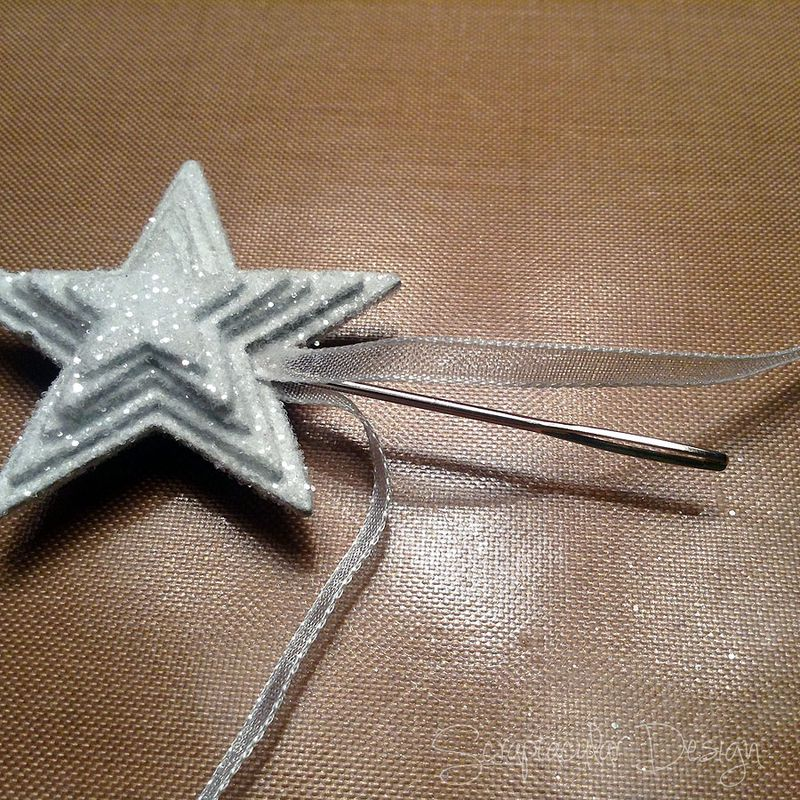 Online Workshop Christmas Ornaments, Sweet Treestap 27