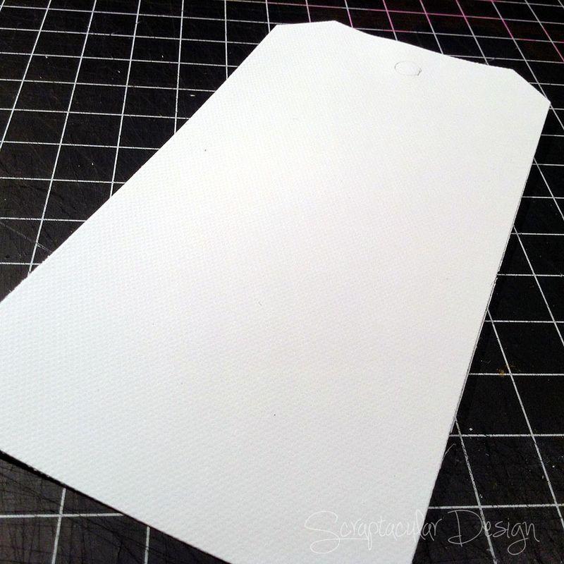 10. Stempelpapier, canvas