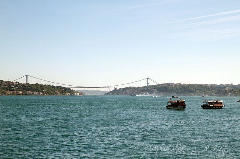 Time to Travel- Istanbul, 18