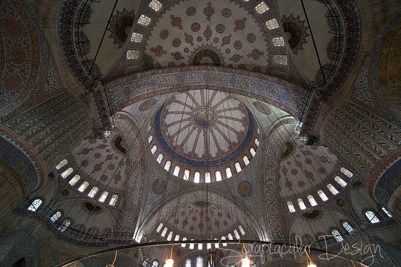 Time to Travel- Istanbul, 26
