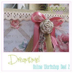 Dreamtime! Week 2