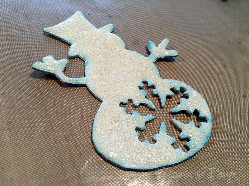Let it Snow, deel 5stap10