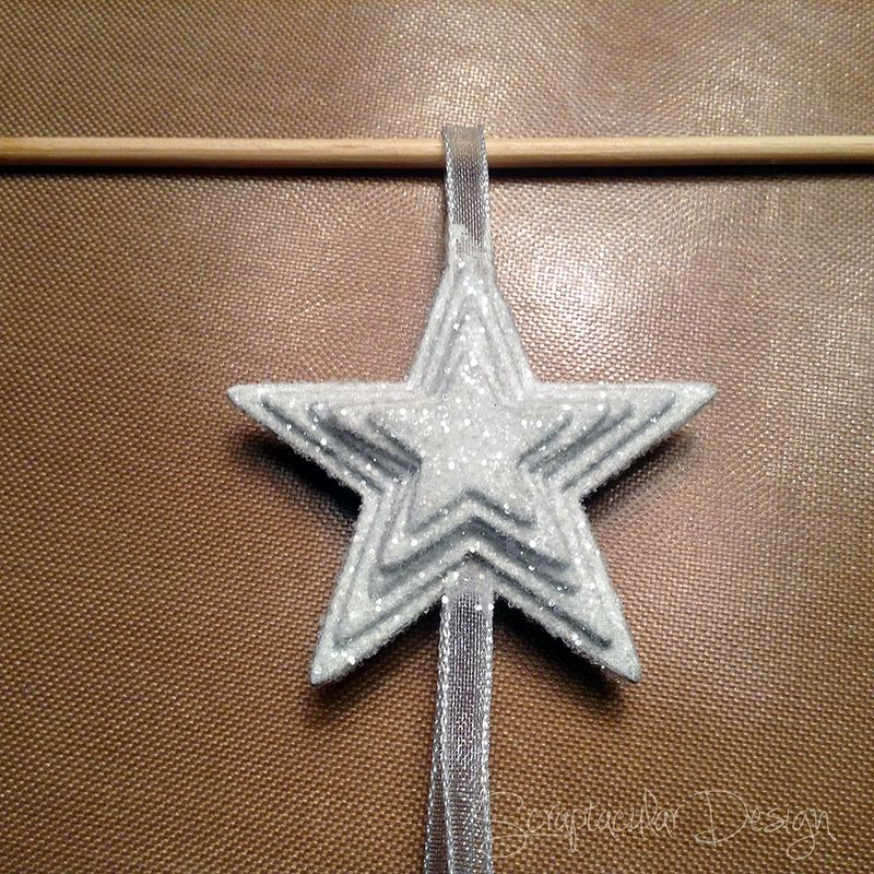 Online Workshop Christmas Ornaments, Sweet Treestap 26