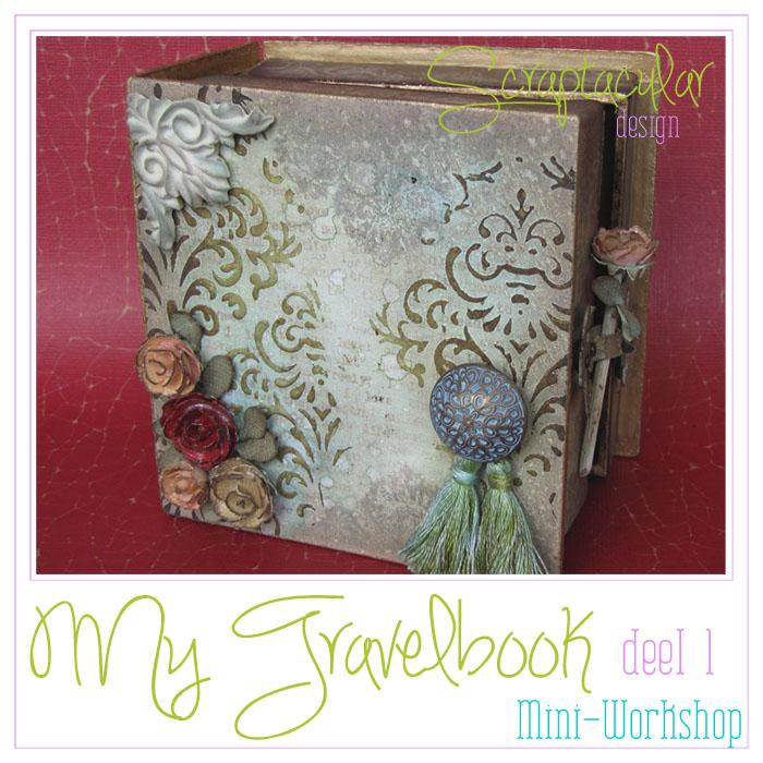 Travelbook 1