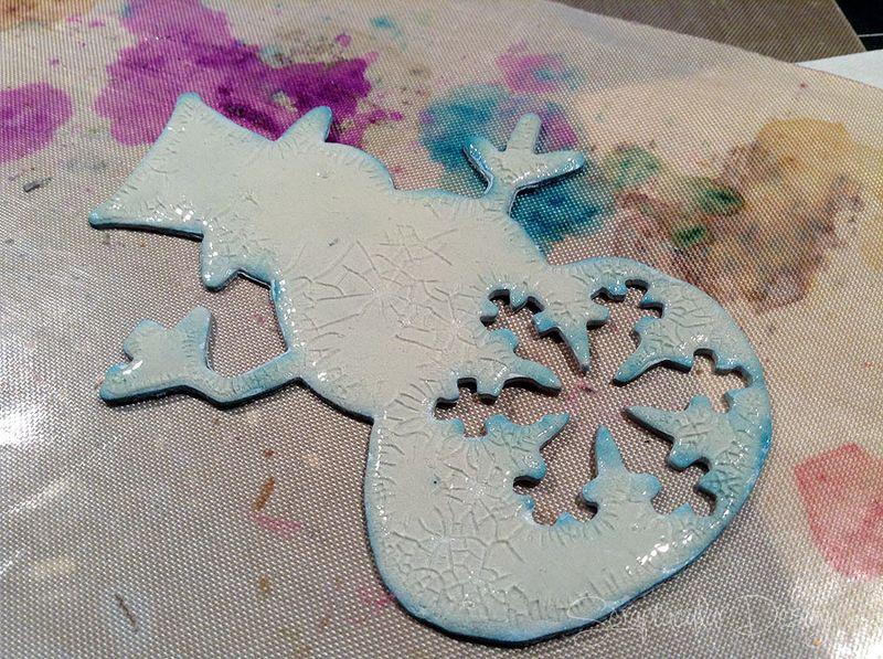 Let it Snow, deel 5stap9