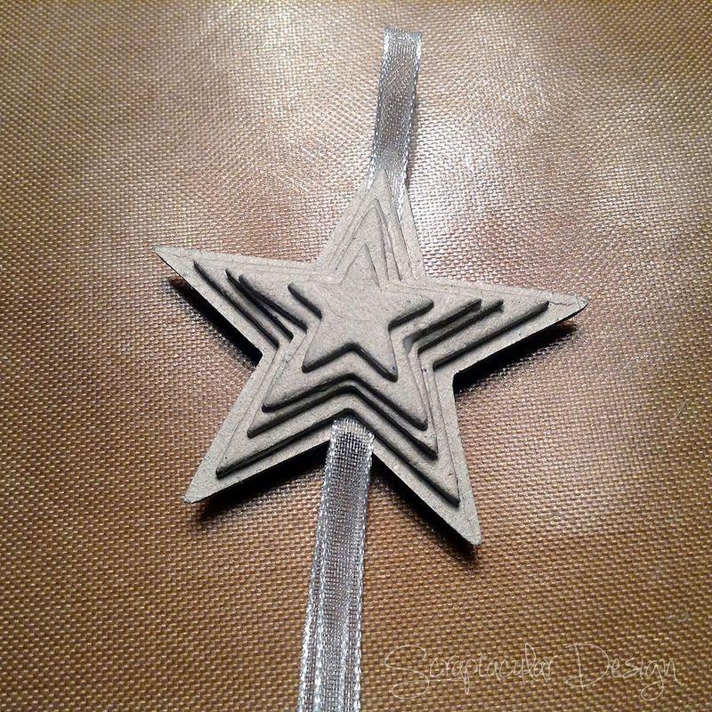 Online Workshop Christmas Ornaments, Sweet Treestap 22