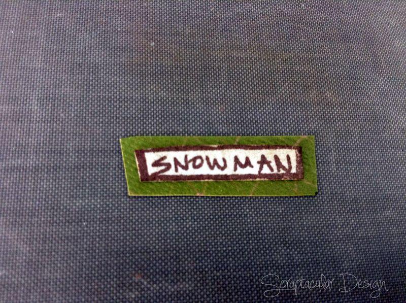 Let it Snow, deel 6stap29