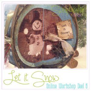 Let it Snow deel 6